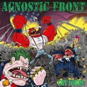 CD AGNOSTIC FRONT - GET LOUD!