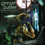 CD BUTLER, GEEZER-OHMWORK