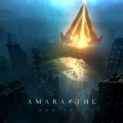 CD AMARANTHE - MANIFEST