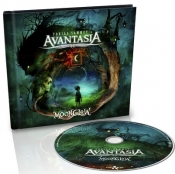CDdigi AVANTASIA - MOONGLOW DIGIBOOK
