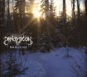 CD  Panopticon-Roads To the North