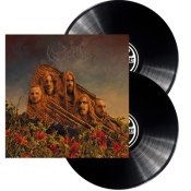 2LP OPETH - GARDEN OF THE TITANS