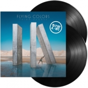2LP  Flying Colors-Third Degree