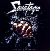 CDdigi SAVATAGE - Power Of The Night