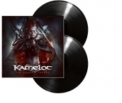 2LP Kamelot-The Shadow Theory