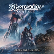 CDdigi RHAPSODY OF FIRE - GLORY OF SALVATION