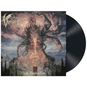 LP VAMPIRE-With Primeval Force