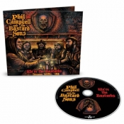 CDdigi PHIL CAMPBELL & THE BASTARD SONS - WE'RE THE BASTARDS