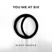 LP YOU ME AT SIX - NIGHT PEOPLE Ltd.