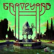 CDdigi GRAVEYARD - PEACE
