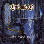 CD  ENTOMBED - Left Hand Path