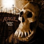 CD RAGE-Seasons Of The Black