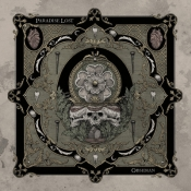 CD PARADISE LOST - OBSIDIAN