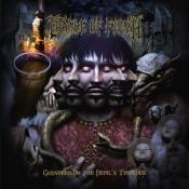CD Cradle Of Filth Godspeed on the Devil's Thunder