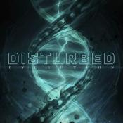 CDdigi  DISTURBED -Evolution Ltd.