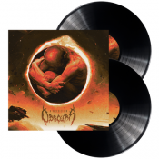 2LP OBSCURA -A Valediction