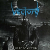 CD VECTOM-Rules Of Mystery