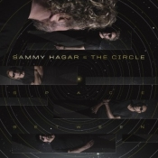 LP HAGAR, SAMMY & THE CIRCLE-SPACE BETWEEN