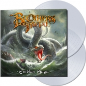 2LP BROTHERS OF METAL - EMBLAS SAGA