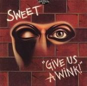 LP SWEET-GIVE US A WINK