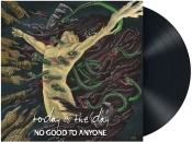 LP TODAY IS THE DAY-NO GOOD TO ANYONE