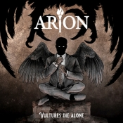 CDdigi ARION - VULTURES DIE ALONE