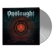 LP  ONSLAUGHT - GENERATION ANTICHRIST