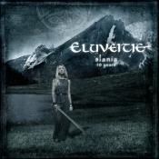 CDdigi  ELUVEITIE- Slania (10 Years)