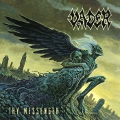 MLP VADER - THY MESSENGER EP