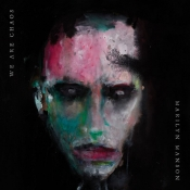 CDdigi Marilyn Manson-We Are Chaos