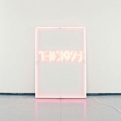CD  THE 1975-I Like It When You Sleep, for You Are So Beautiful