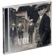 CD VOLBEAT- REWIND, REPLAY, REBOUND