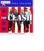 DVD THE CLASH Live At Shea Stadium