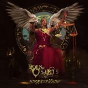 CD BORN OF OSIRIS - ANGEL OR ALIEN