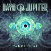 CD  DAYS OF JUPITER-Panoptical
