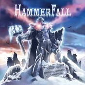 CD HAMMERFALL - Chapter V: Unbent, Unbowed,