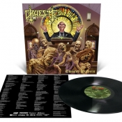 LP GRUESOME - TWISTED PRAYERS