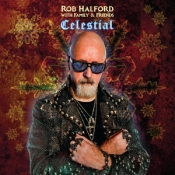 CD Halford, Rob With Family & Friends-Celestial