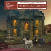 CD OPETH - IN CAUDA VENENUM (ENGLISH)