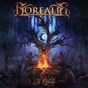 CDdigi BOREALIS - THE OFFERING