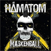 CDdigi HAMATOM-MASKENBALL  Anniversary Edition