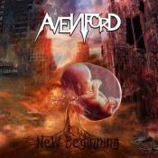 CD AVENFORD-New Beginning