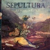 CD SEPULTURA -Sepulquarta