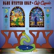 CD BLUE OYSTER CULT - CULT CLASSIC