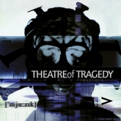 2CDdigi  THEATRE OF TRAGEDY - MUSIQUE
