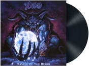 LP Ronnie James  DIO - MASTER OF THE MOON