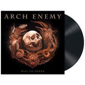 LPCD Arch Enemy-Will To Power