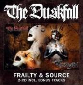 2CD  THE DUSKFALL-Frailty / Source