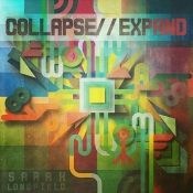 CD LONGFIELD, SARAH - COLLAPSE / EXPAND