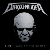 3LP DIRKSCHNEIDER- Live: Back To The Roots Ltd.